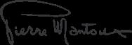 ピエールマントゥのロゴ画像