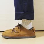 rasoxの靴下どう履きこなす? おすすめメンズコーデ15選
