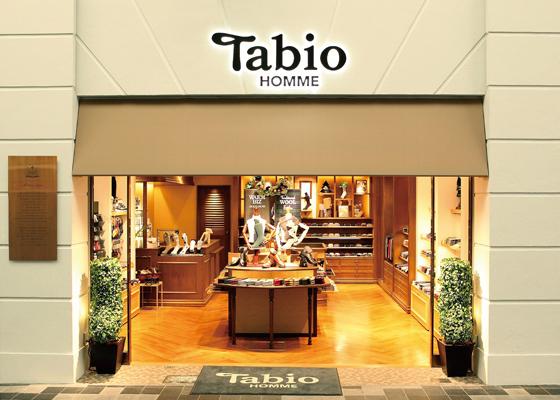 タビオ店舗