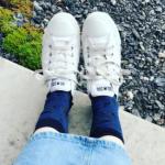 ミナペルホネンの靴下のかわいさを全力で紹介します!
