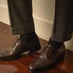 メンズのビジネス靴下はコスパで考える。厳選ブランド4選