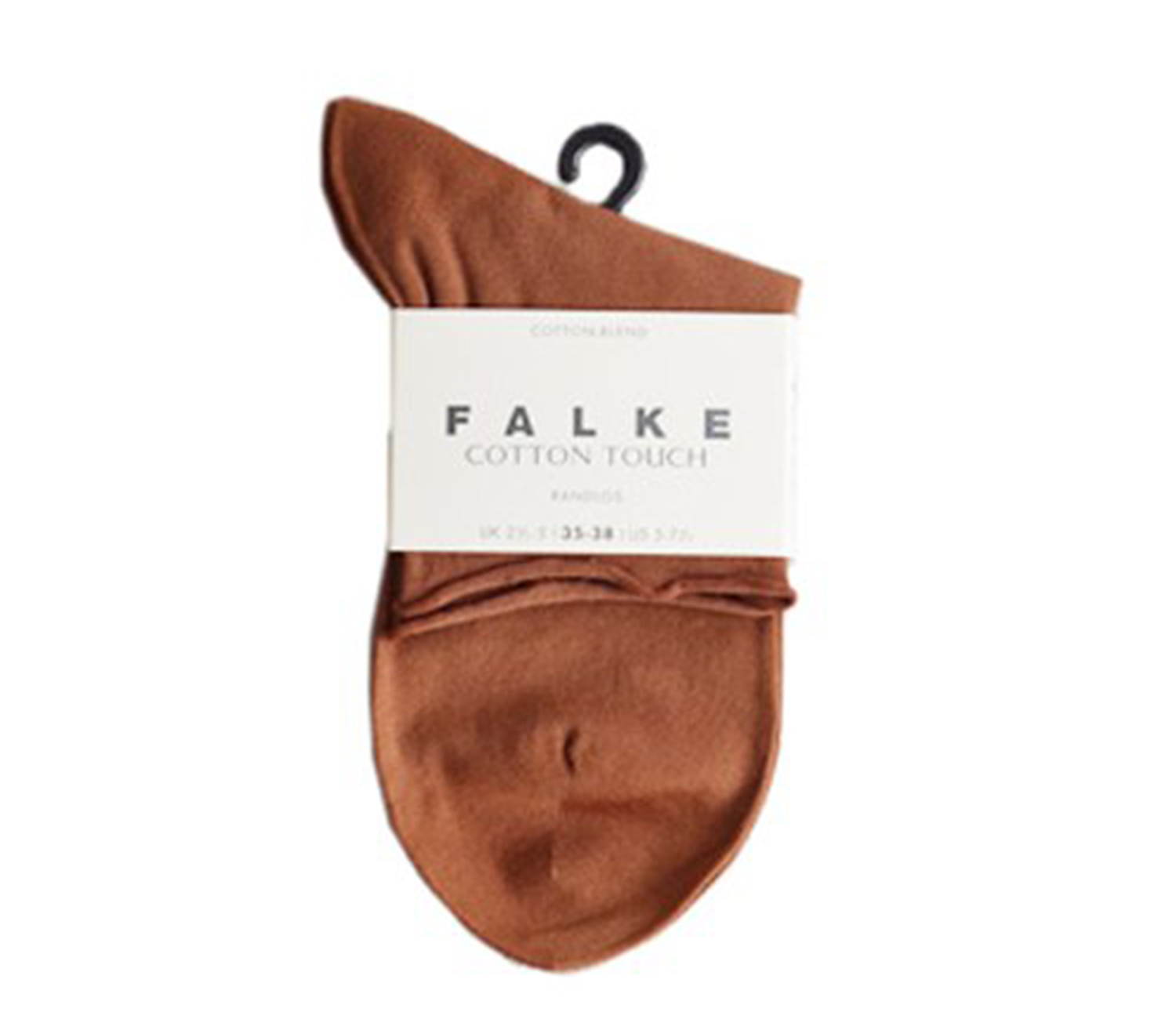 FALKE COTTON TOUCH SHORT2