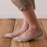 脱げない見えないパンプス用の靴下は? 結論はこの6メーカー!