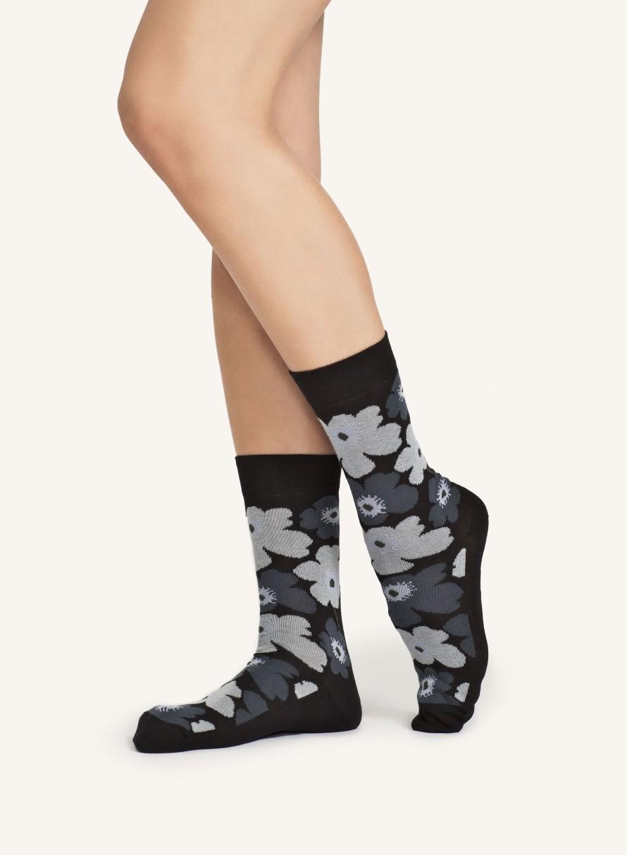 マリメッコ靴下