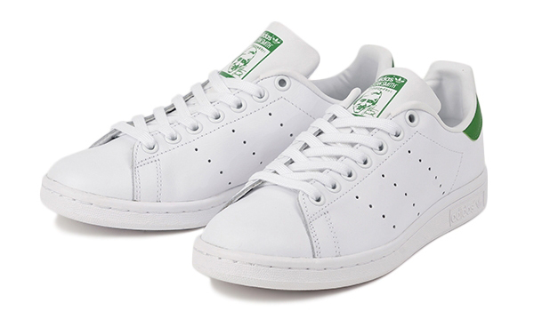 STAN SMITH ABC-MART限定 グリーン