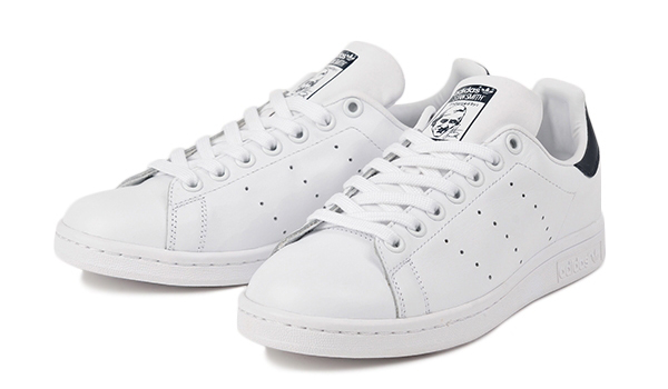 STAN SMITH ABC-MART限定 ネイビー