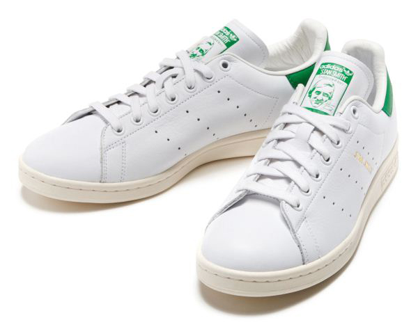 STAN SMITH グリーン