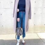 秋冬はパンプス×靴下がかわいい。コーデのポイントとおすすめソックスは?
