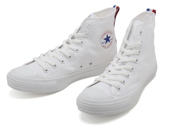 CONVERSE ALL STAR TR HI WHITE