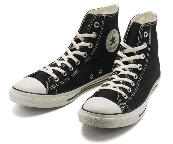 CONVERSE ALL STAR LP WASHOUT HI CHACOAL
