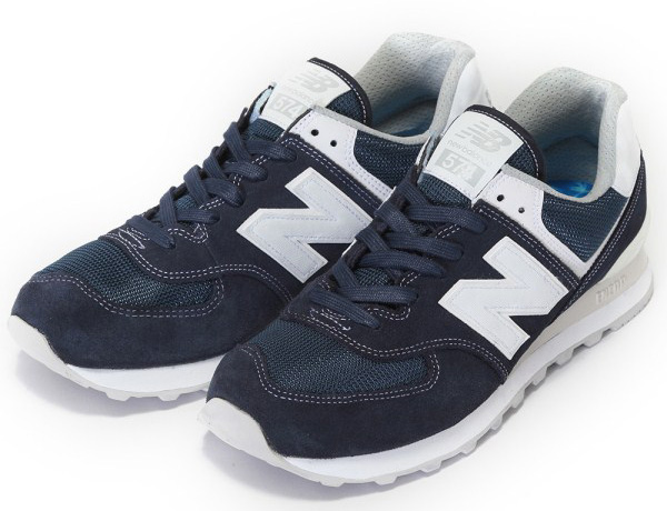 new balance ML574SEE 17SS OUTER SP(SEE)