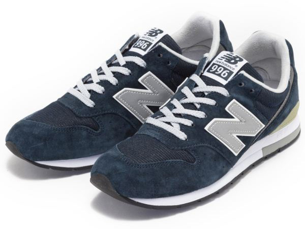 new balance MRL996AN NAVY