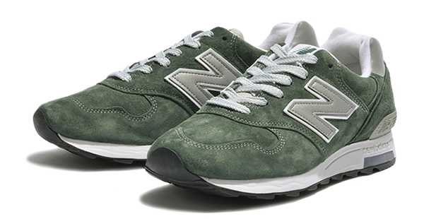 new balance M1400 MOUNTAIN GREEN(MG)