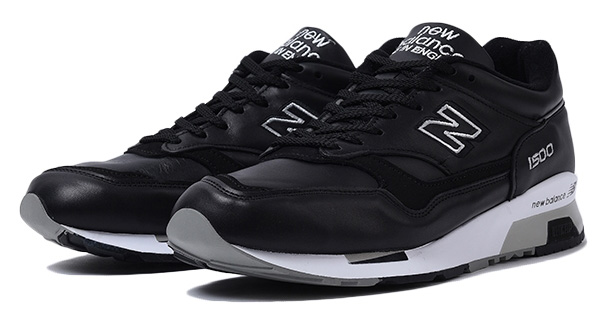 new balance M1500BK BLACK(BK)