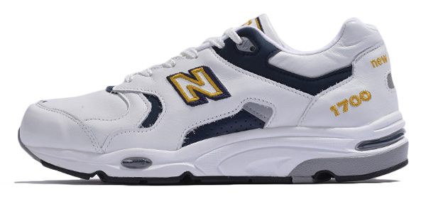 New Balance M1700 WHITE/NAVY(WN)