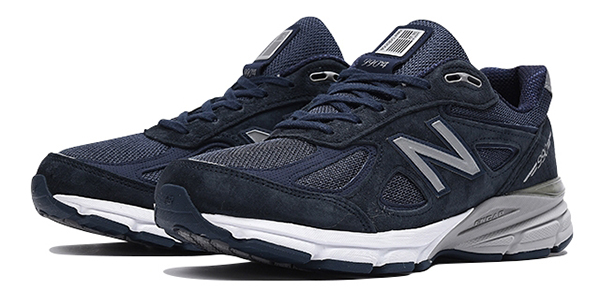 New Balance M990NV2 NAVY(NV2)