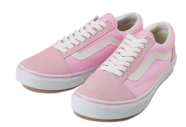 OLD SKOOL DX L.PINK