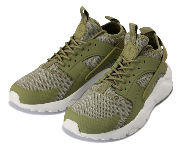 NIKE AIR HUARACHE RUN ULTRA BR 201TRPR/TRPR
