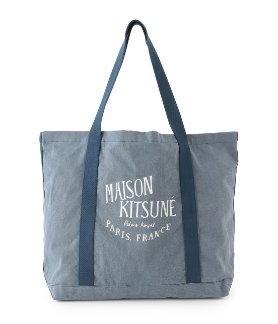 SHOPPING BAG PALAIS ROYAL(Maison Kitsuné)