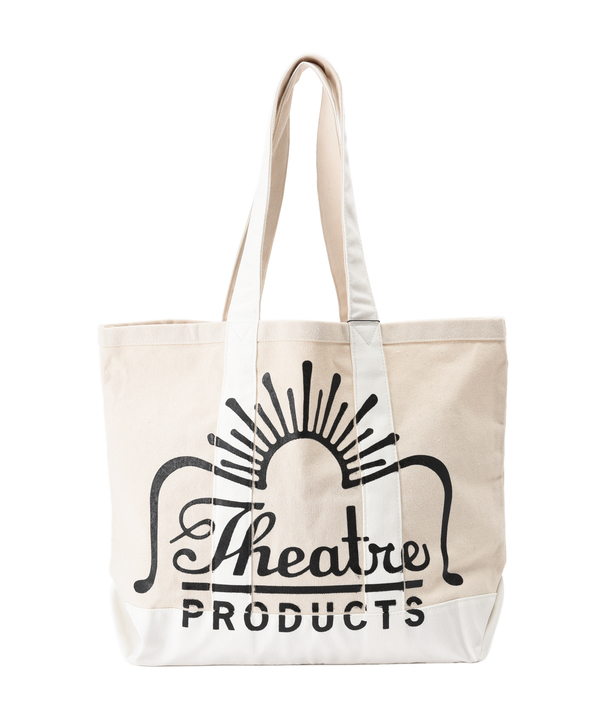 LOGO TOTE BAG(THEATRE PRODUCTS)