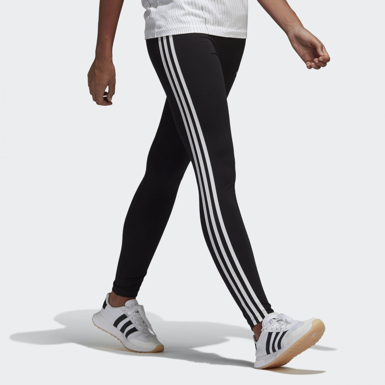 adidas Originals WOMEN 3 STRIPES TIGHTS
