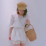 チュニックどう着るのが正解?オシャレに見えるコーデ術&おすすめ人気ブランド解説!