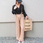 【2018年】サロペットどう着る? コーデ術とおすすめ人気ブランドも知りたい!