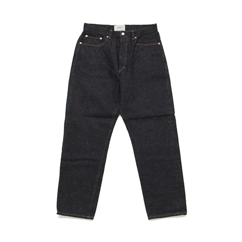 YAECA WIDE TAPERED DENIM