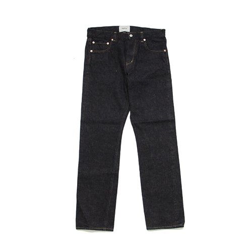 YAECA STANDARD SLIM DENIM