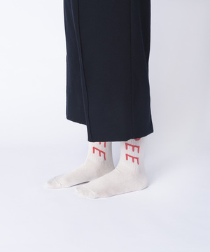 TOP FUR SOCKS(TRICOTÉ公式)