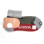 rasox ラソックスの靴下の良さを全力で解説します。