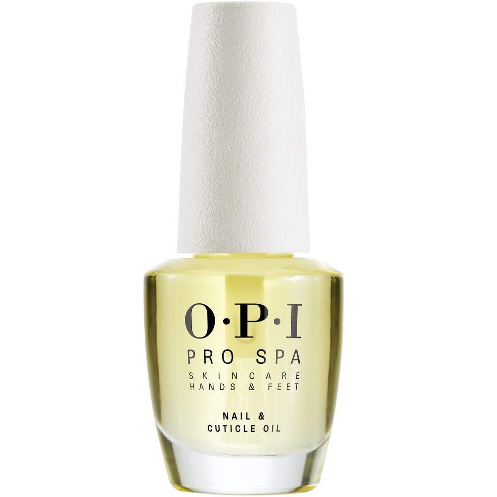 OPI プロスパ ネイル&キューティクルオイル