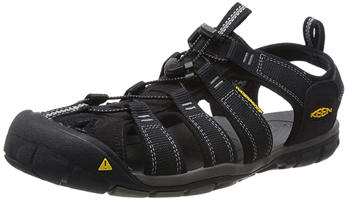 KEEN CLEARWATER
