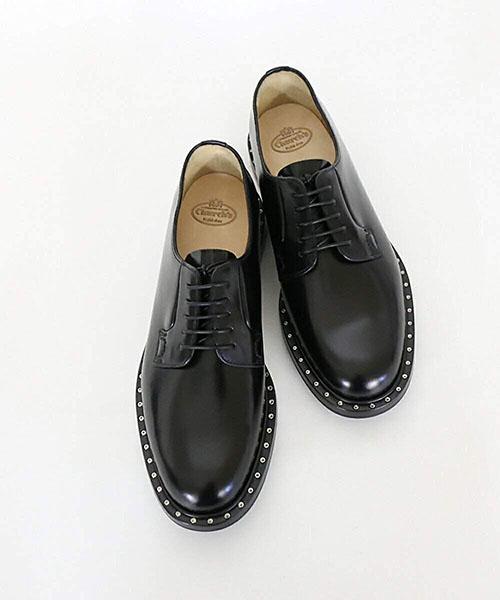 Church's SHANNON おじ靴