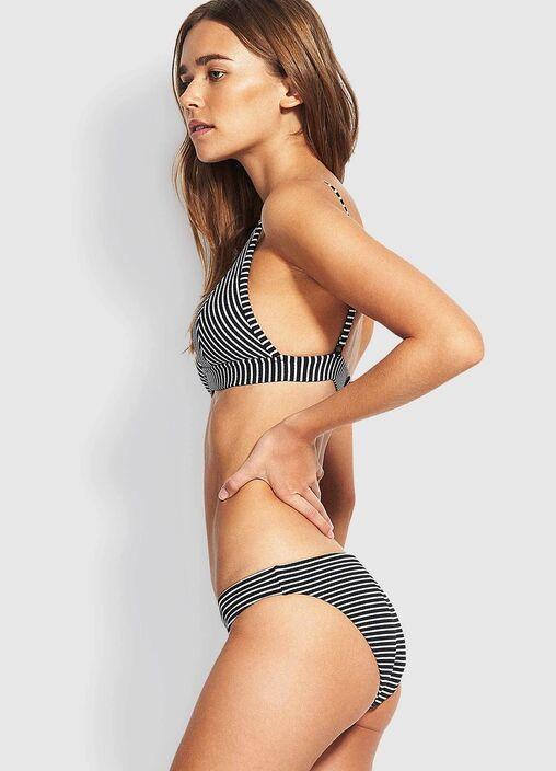 Seafolly swimwear GO OVERBOARD TRI BRA BIKINI TOP