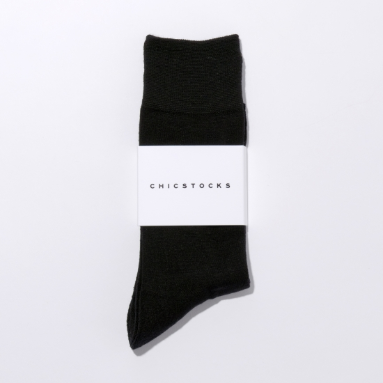 CHICSTOCKS WOOL ソックス