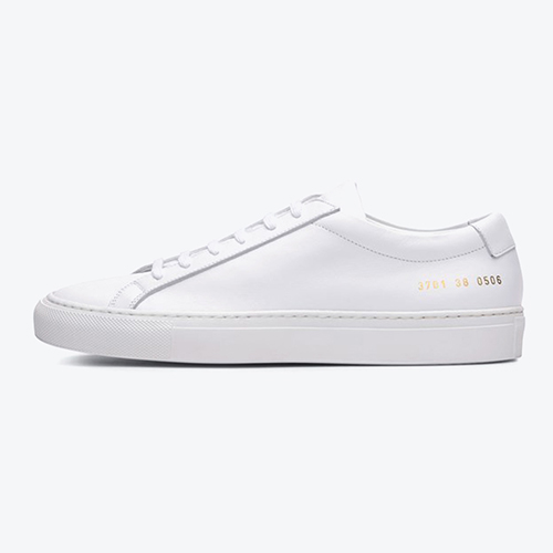 Common Projects コモンプロジェクト アキレス ロー スニーカー
