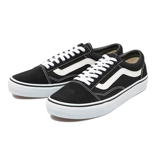 VANS OLD SKOOL DX オールドスクール DX BLACK