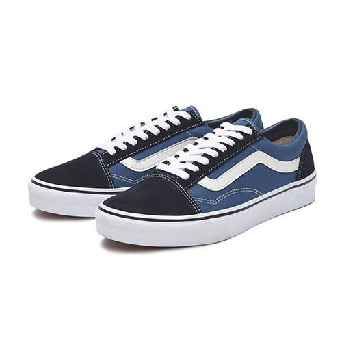 VANS OLD SKOOL DX オールドスクール DX V36CL+ NAVY
