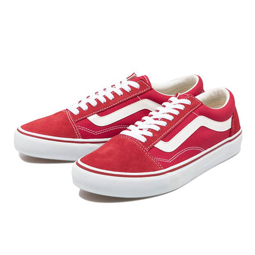 VANS OLD SKOOL DX オールドスクール DX V36CL+ T.RED