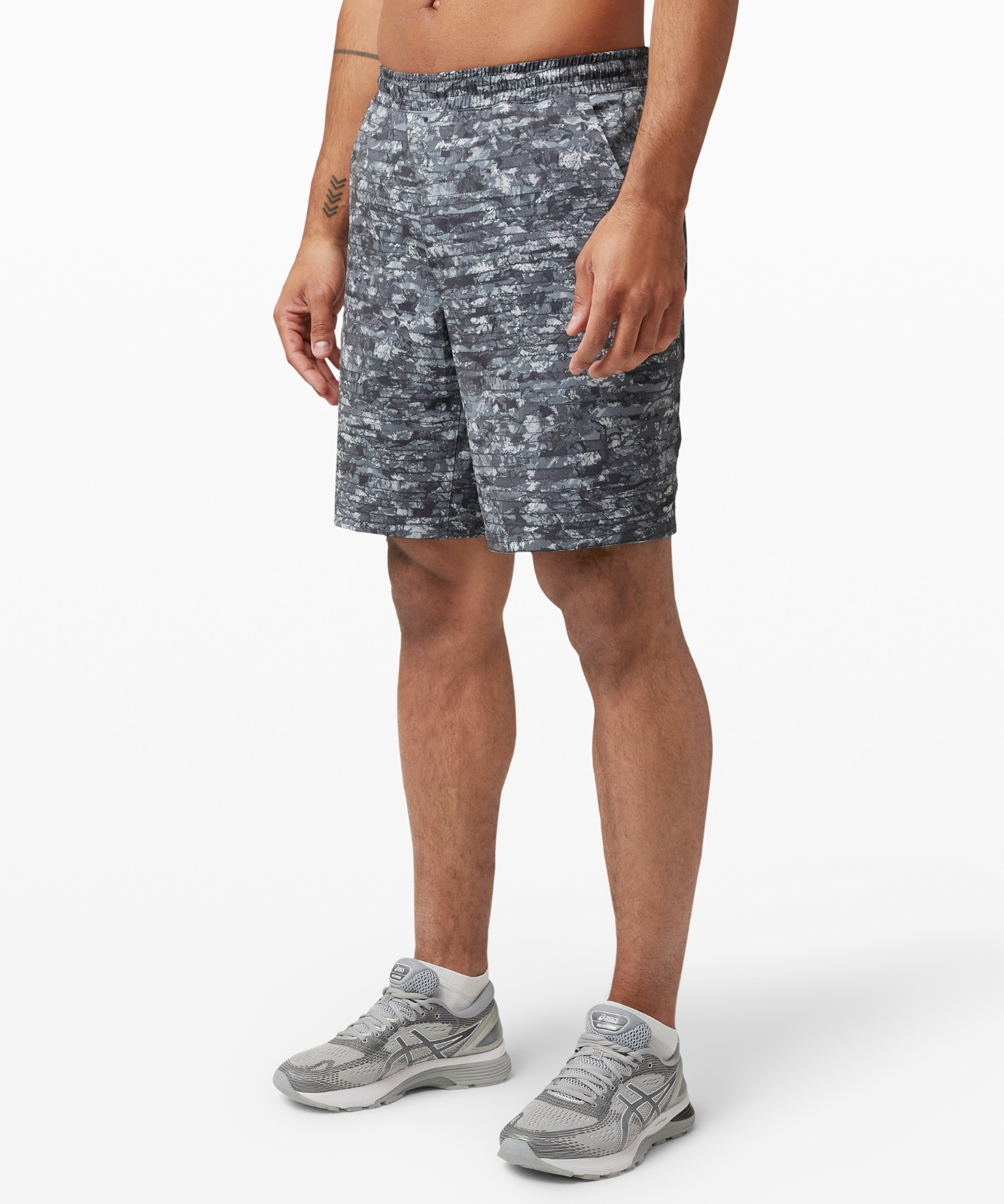 lululemon Pace Breaker Short 9