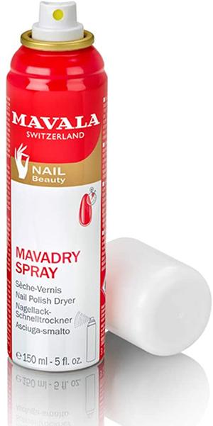 MAVALA マヴァドライフィニッシュ