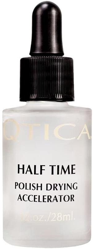 QTICA ハーフタイムドライ