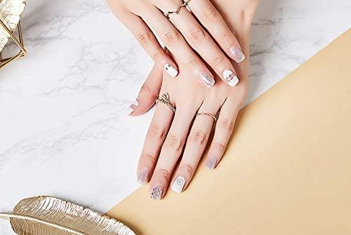 Nail's Nail 貼るジェルネイル ジェルネイルストリップ 106