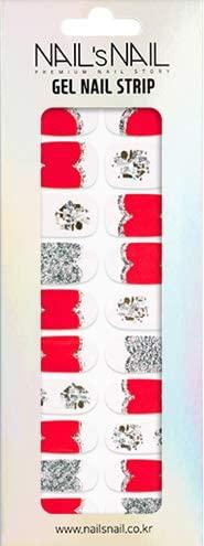 Nail's Nail 貼るジェルネイル ジェルネイルストリップ 137