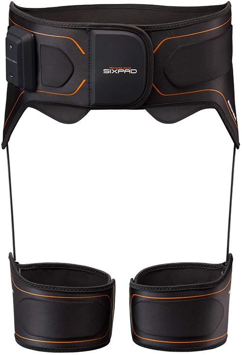 SIXPAD Bottom Belt シックスパッド ボトムベルト