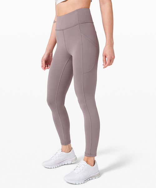lululemon Invigorate High-Rise Tight