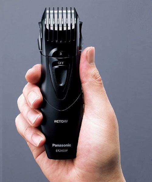 Panasonic ヒゲトリマー ER2403PP