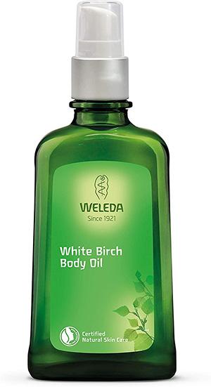 WELEDA ホワイトバーチオイル