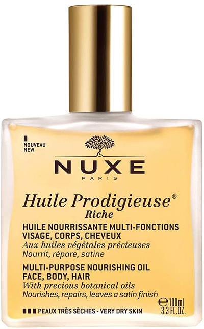 NUXE プロディジューオイル